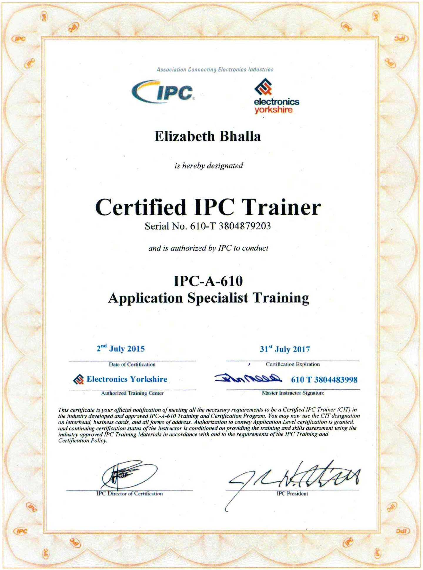 Power Electronics | Smart Power Solutions UK | IPC-A-610 Certified ...